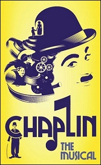 Chaplin - The Musical Tickets