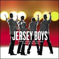 Jersey Boys Ticket